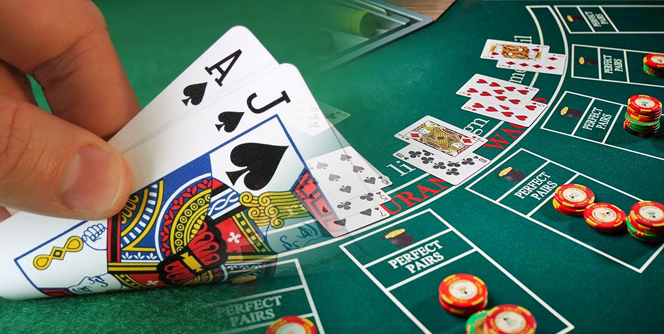 5 Blackjack Tips