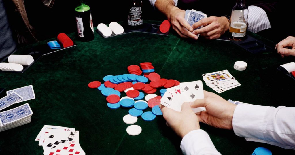 Why Players Are Interested To Play The Games In Online Casino?