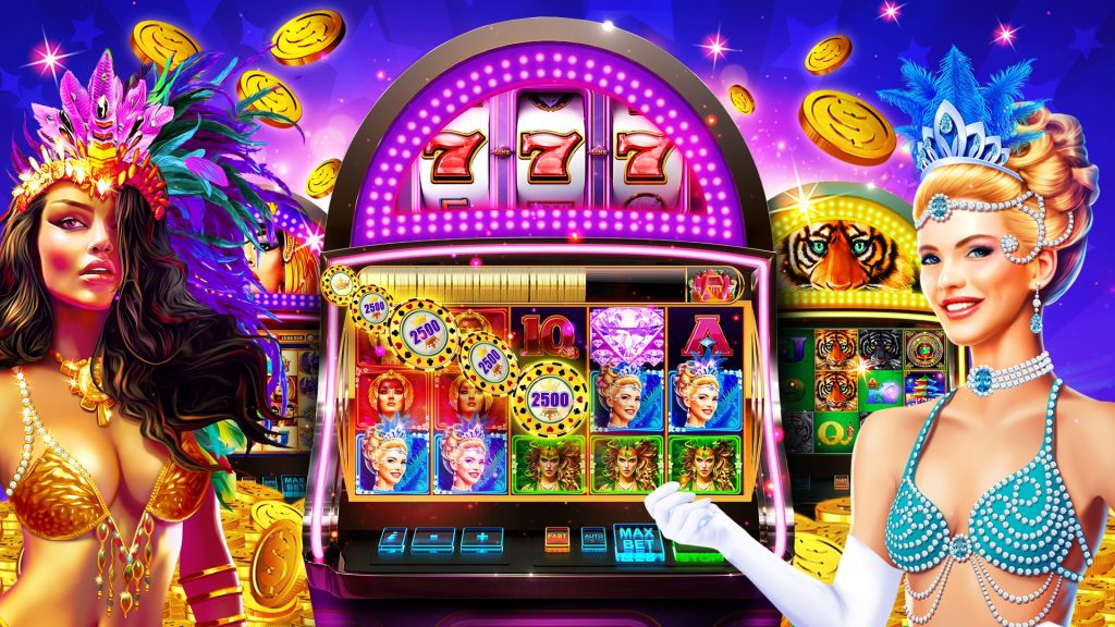 Why should play slot games online?
