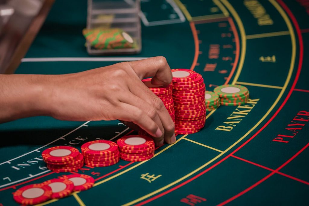 General Online Casino Tips #1