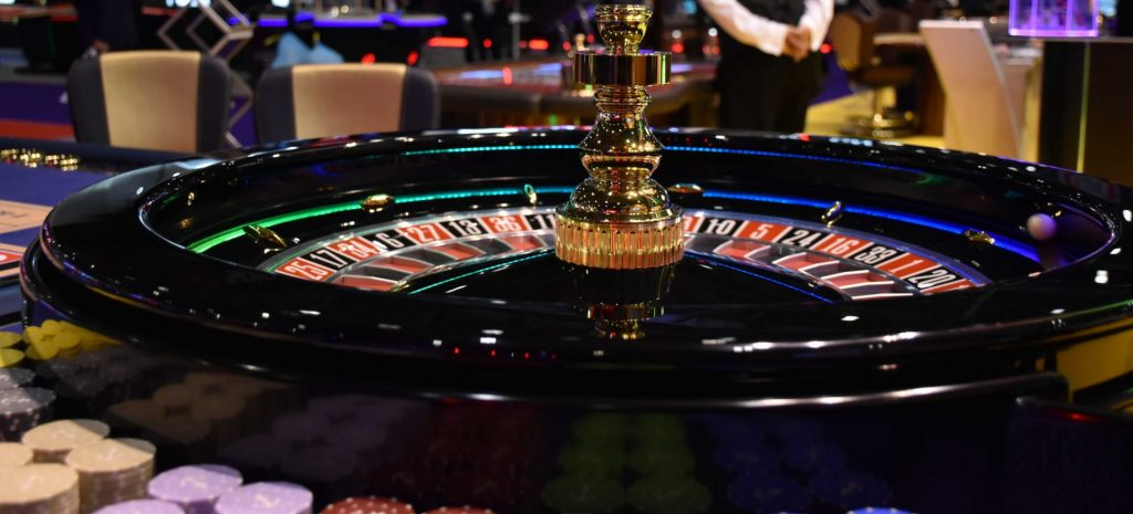 Different Live Casino Roulette Strategies