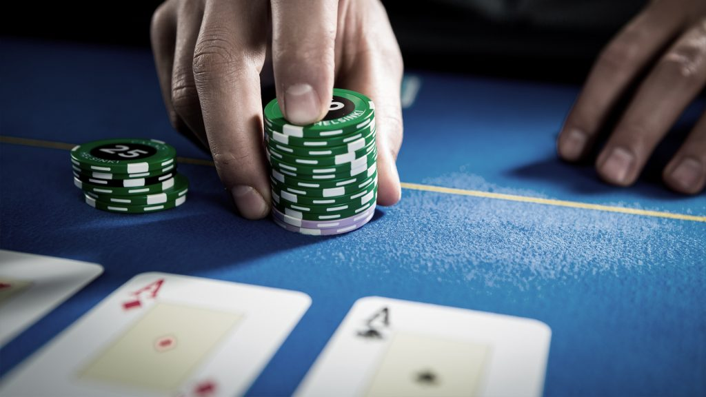 General Rules You should know about Online Casinos
