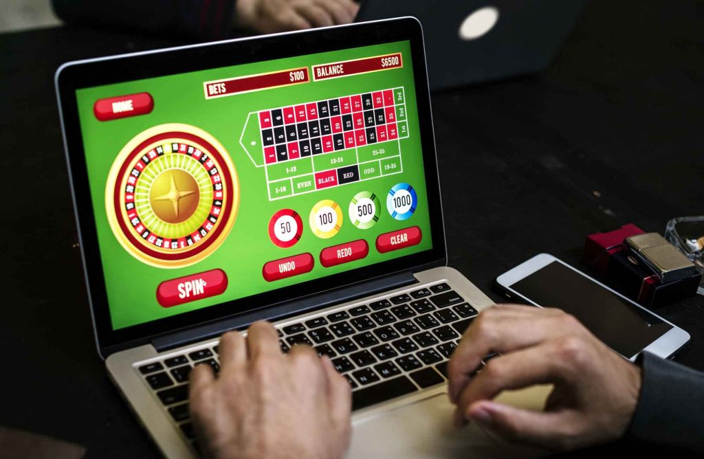 Online gambling news and articles